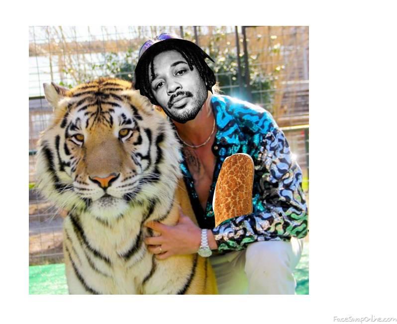 Tiger Loaf King