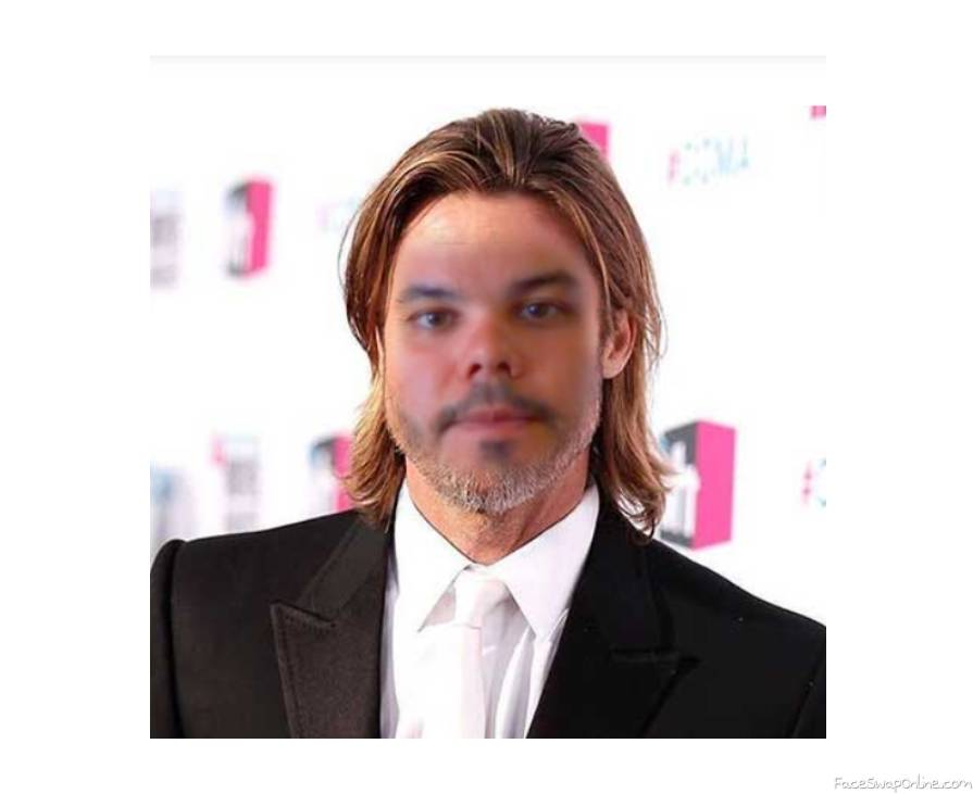 André Brad Pitt