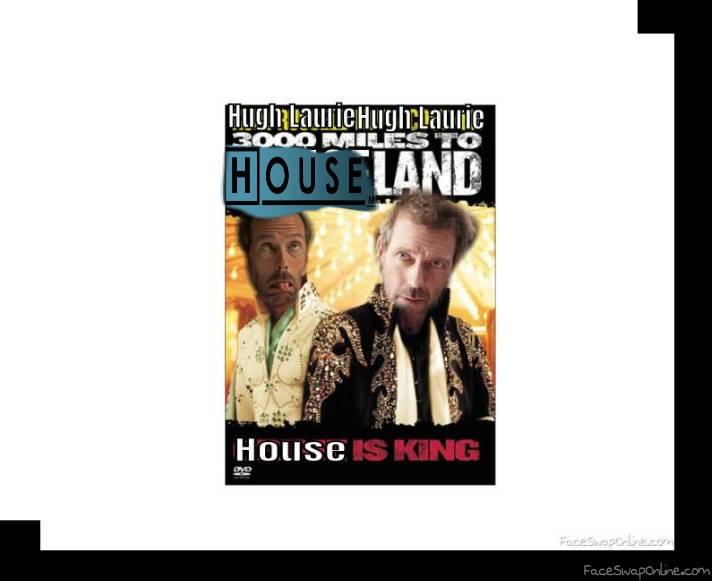 3000 Miles To Houseland