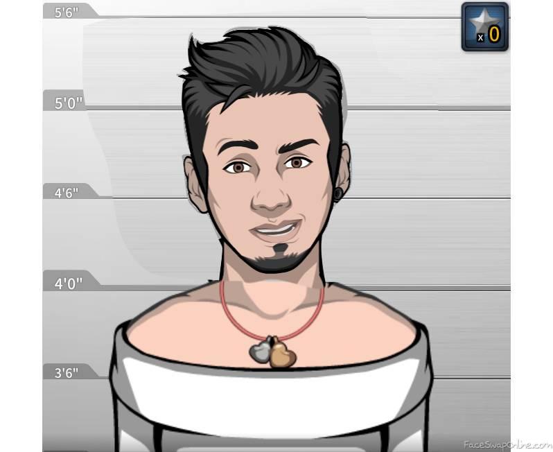 Criminal Case Head Swap 5