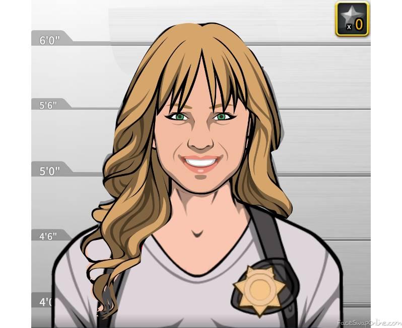 Criminal Case Head Swap 8