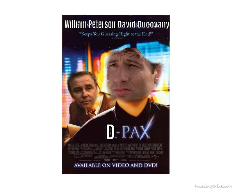 D-Pax