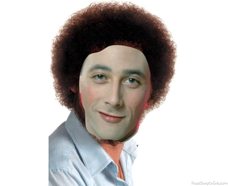 Pee Wee Ross