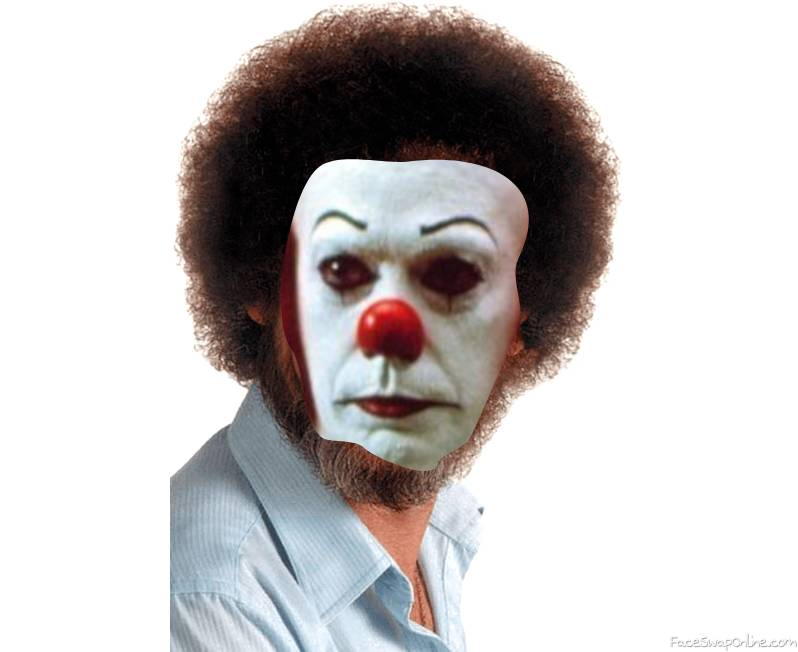 Pennywise Ross