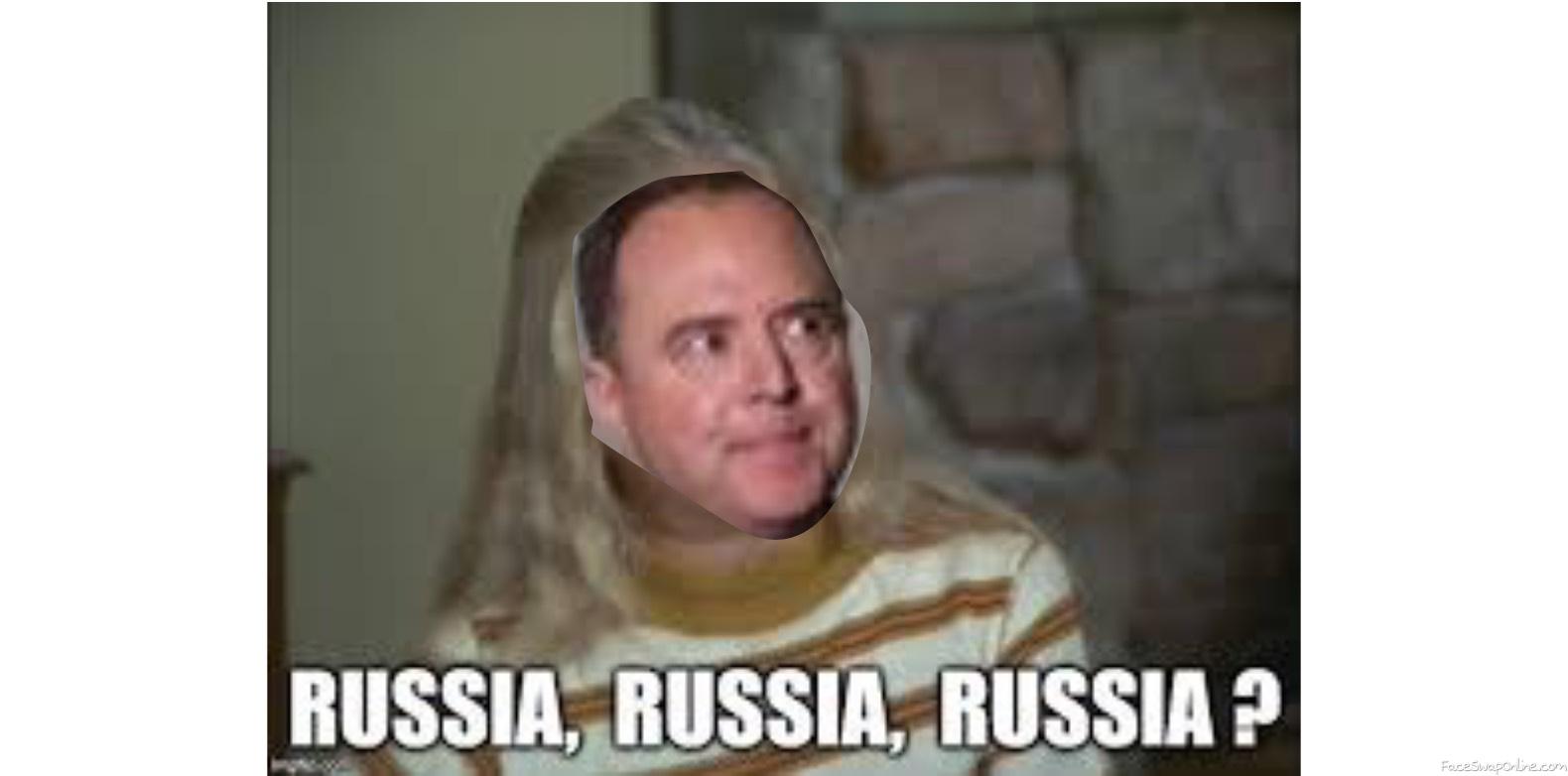Schiff russia