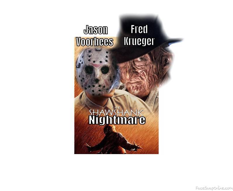 The Shawshank Nightmare