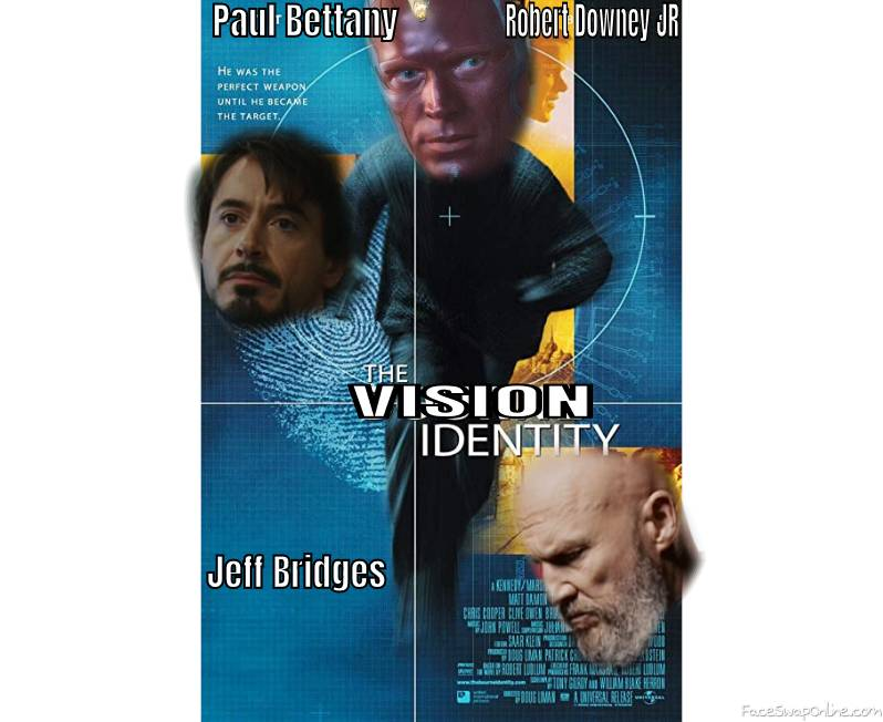 The Vision Identity