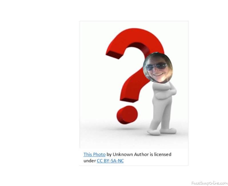 sue question?