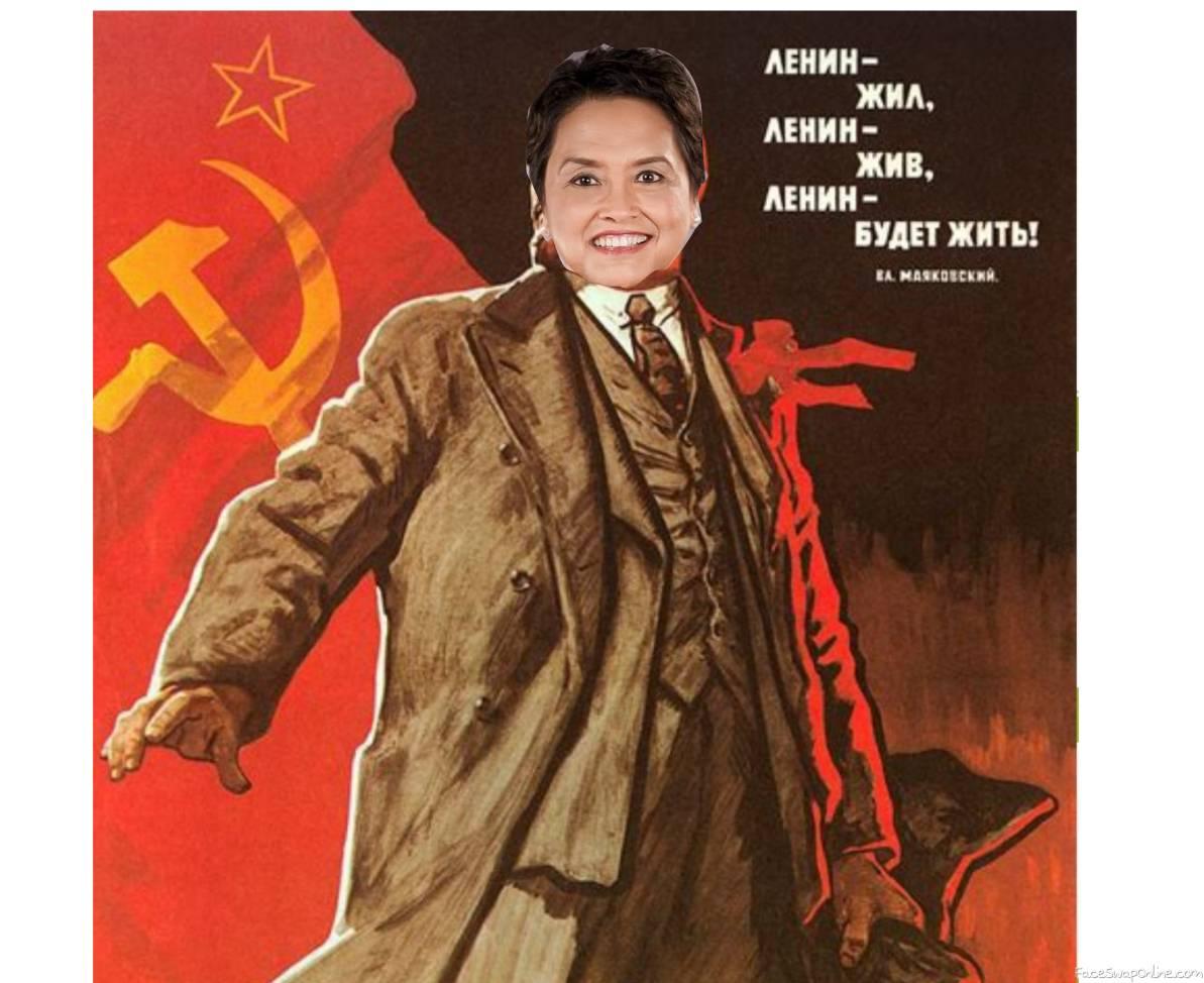 Communist Guam
