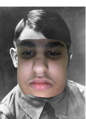Adolf Nawaf