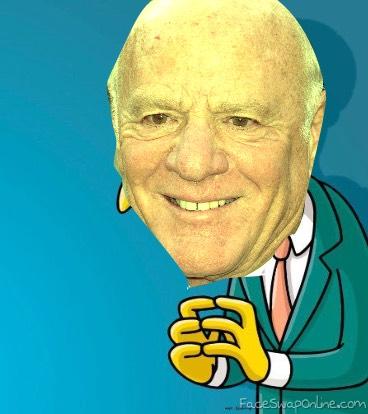 Burns Diller