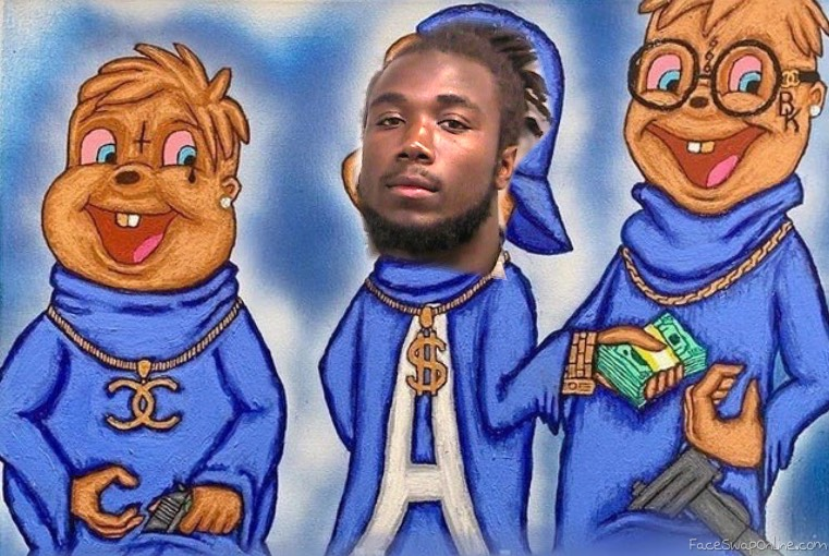 Dalvin and the Cripmunks