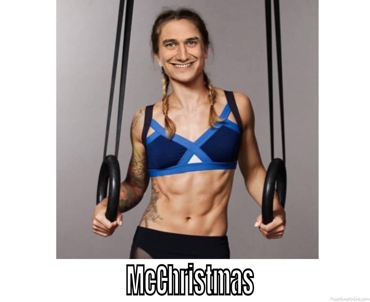 McChristmas