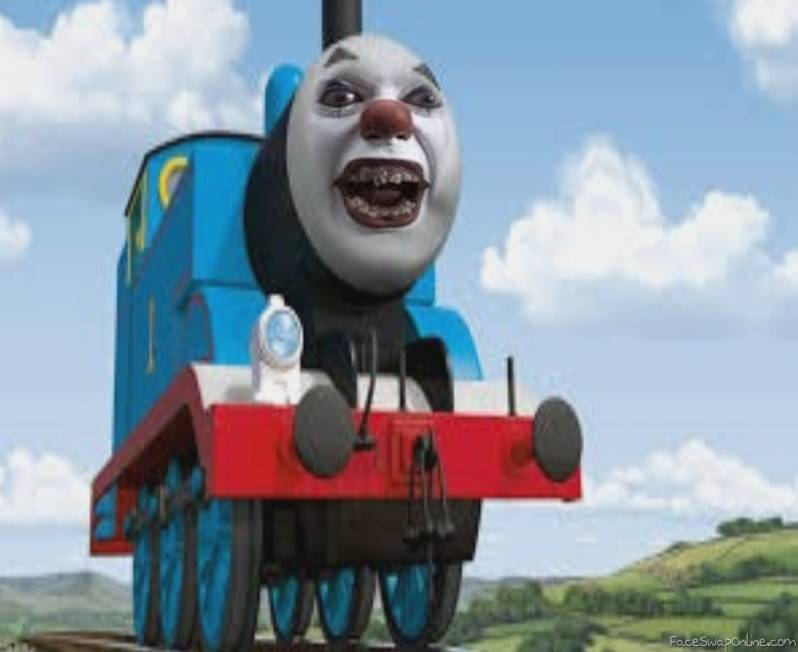 Penny-wise the Tank Engine