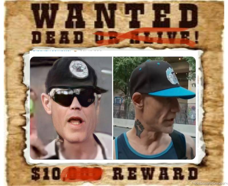 Wanted Dead or Deader