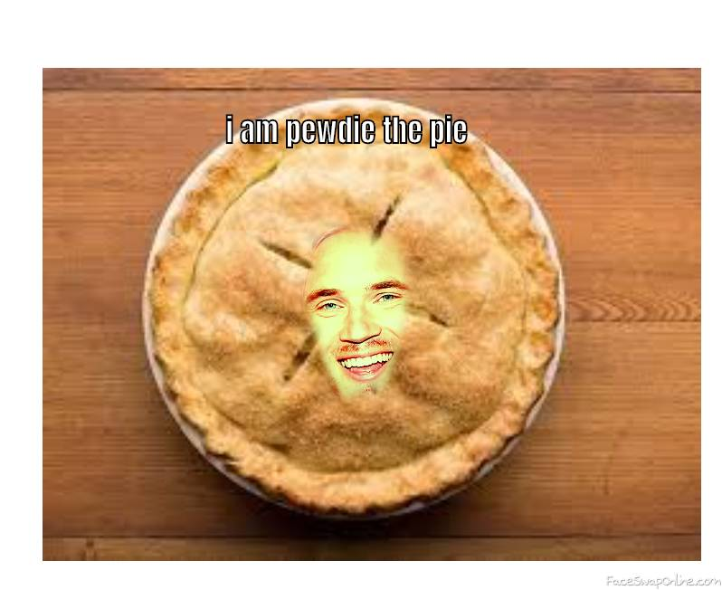 pewediie the pie