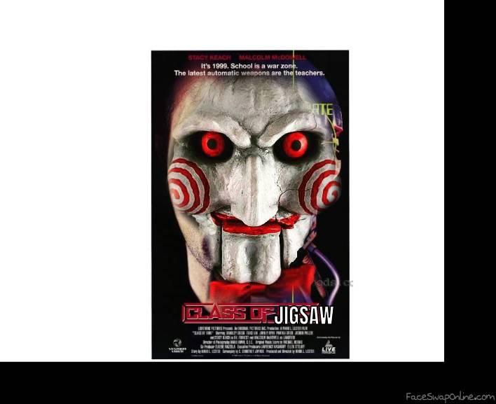Class Of Jigsaw