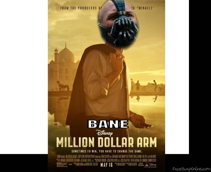 Millon Dollar Bane