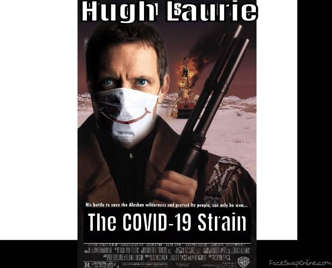 The COVID-19 Strain