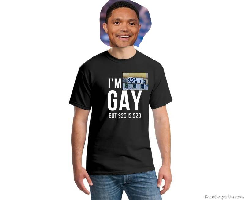 Trevor Noah comes out as gay