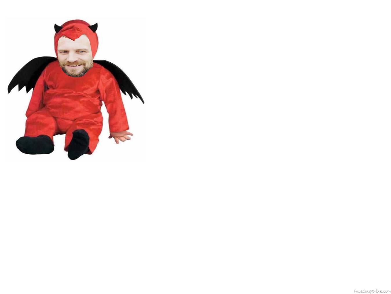 tiny devil