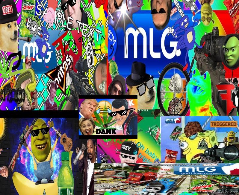 Forbidden MLG