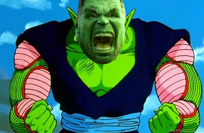 Piccolo Hulk