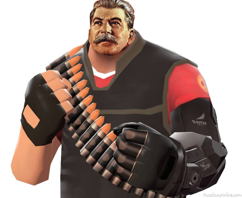 Stalin heavy