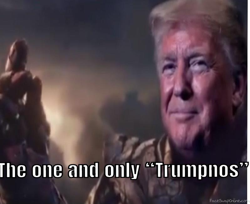 Trumpnos