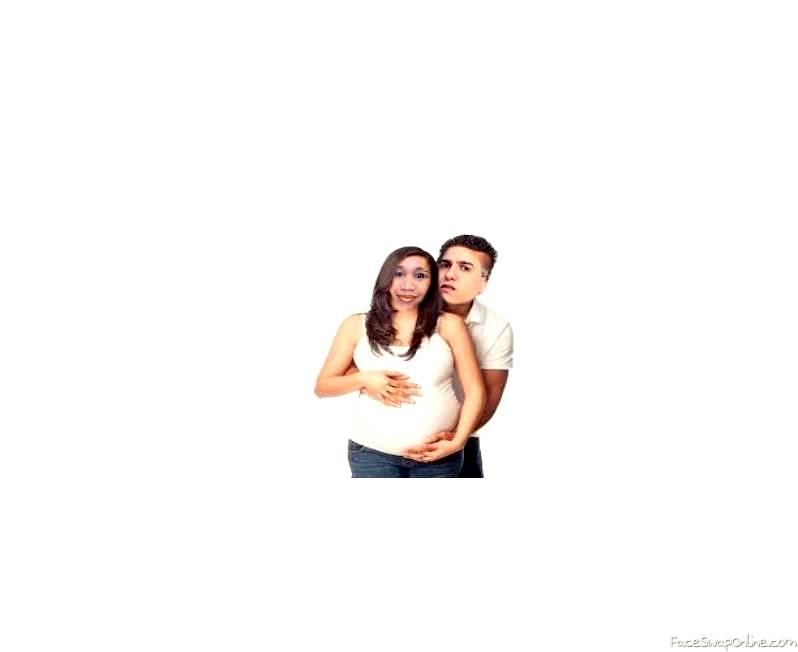 santiago pregnant