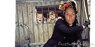Auntie Kidnap