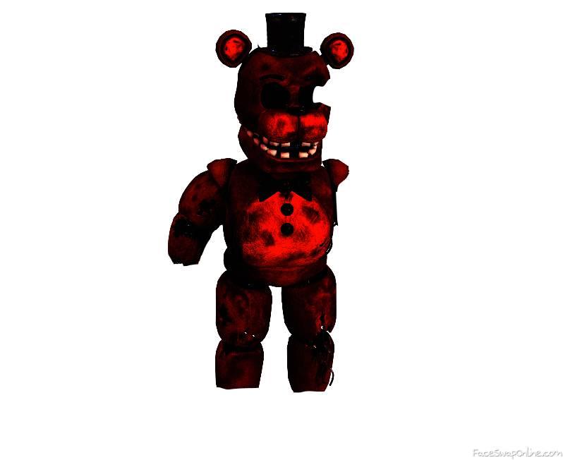 Burnt Freddy