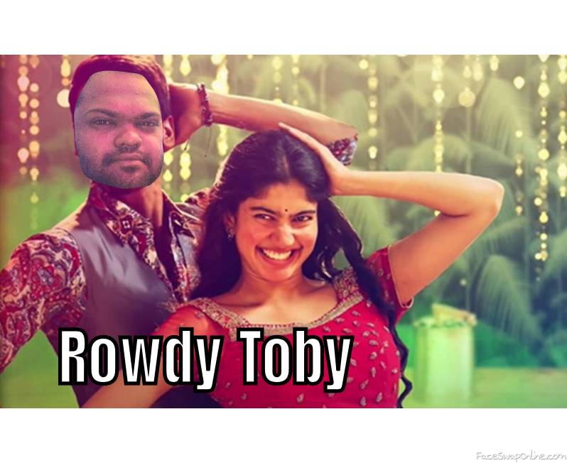 Rowdy Toby