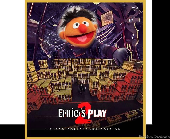 Ernie's Play 2