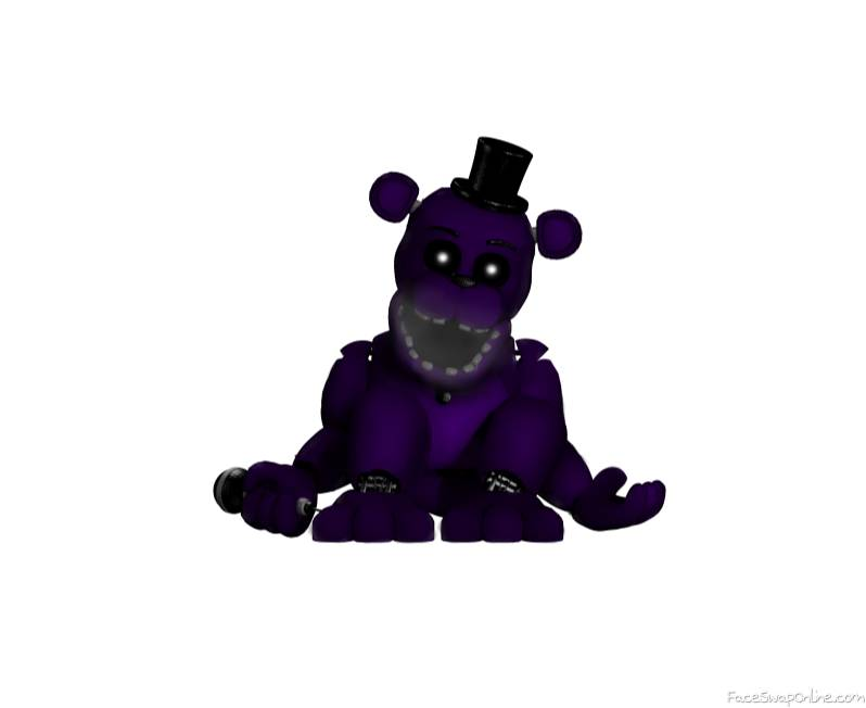 Fixed Shadow Freddy