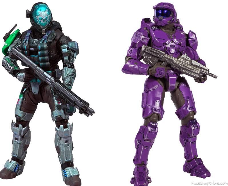 Halo: suck breach