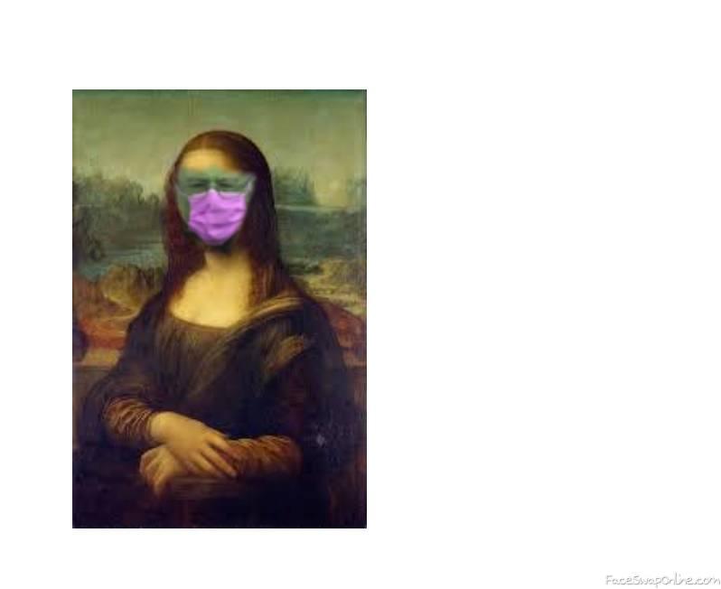 Mona Bernie