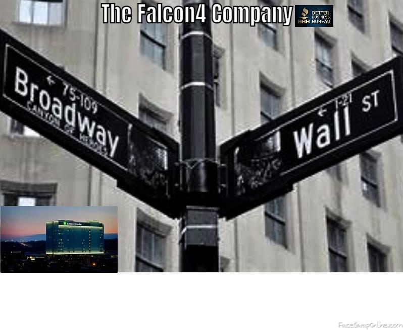 The Falcon4 Company