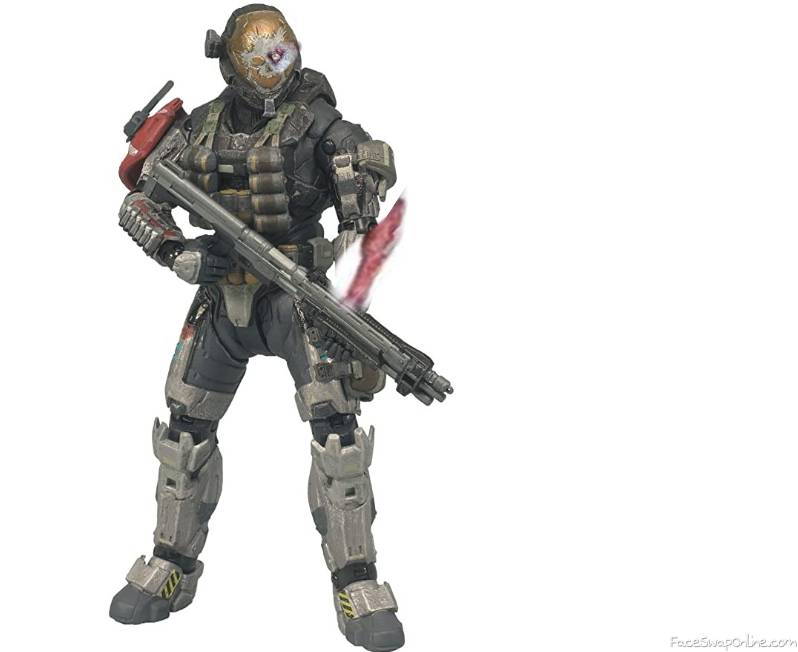 infected spartan emlie