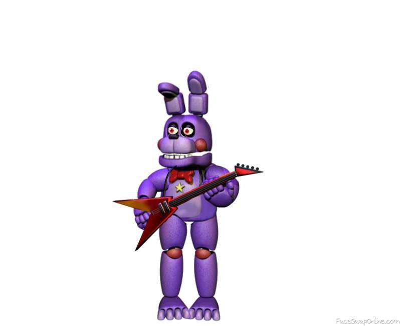 Rockstar Classic Bonnie
