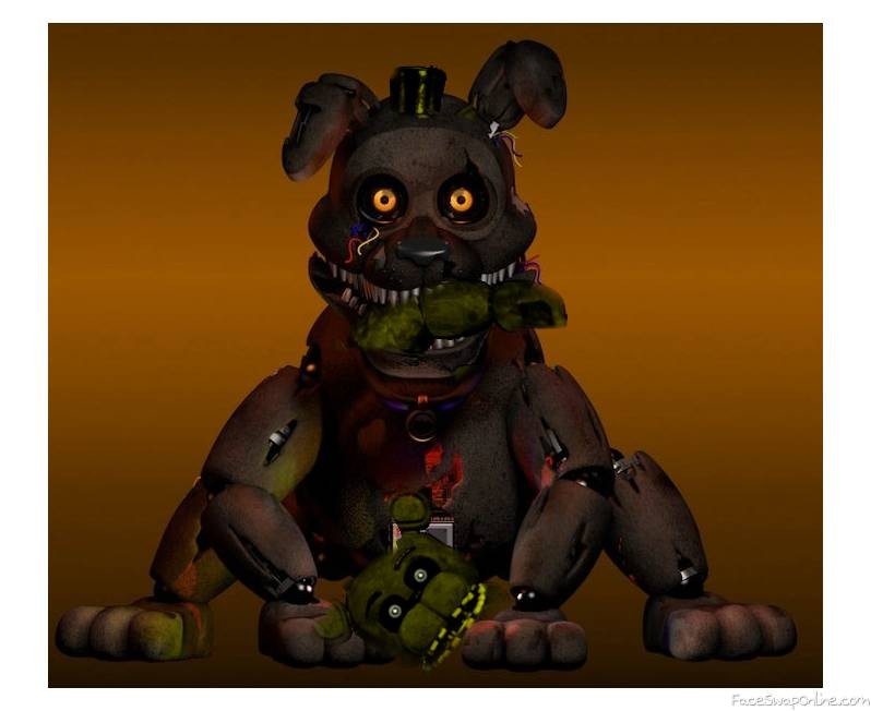 fetch killed freddy fazbear!