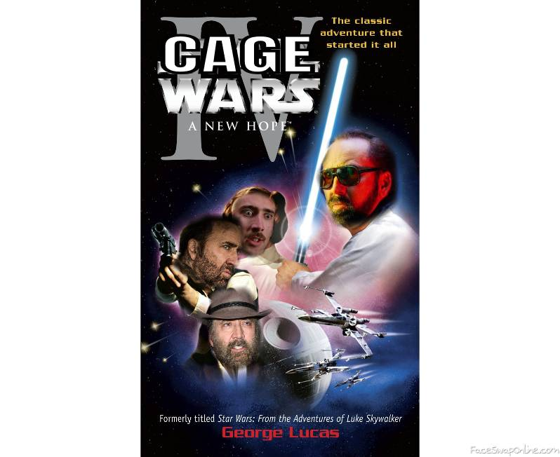 Cage Wars Episode 4