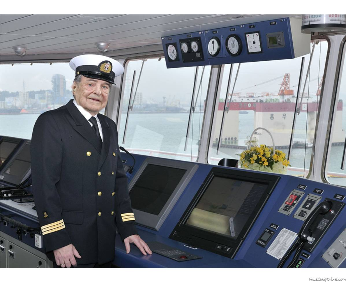George Soros Captain of every shipwreck