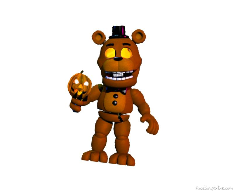 Jack-O Freddy