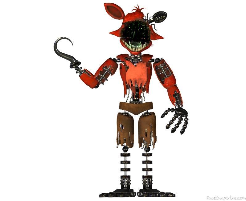 foxy boi