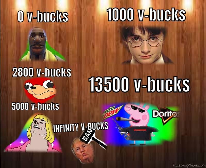 v-bucks rule
