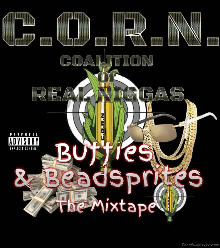 CORN Mixtape