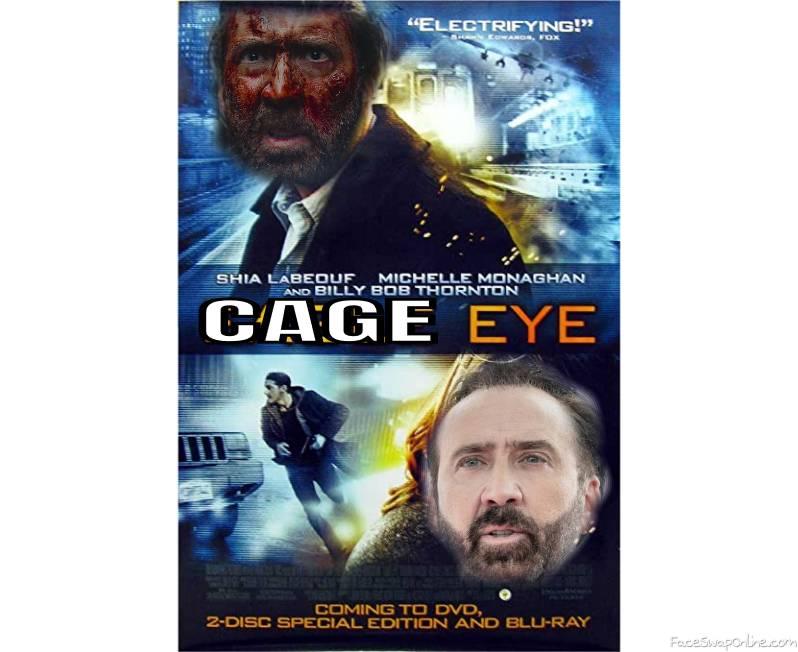 CageEye