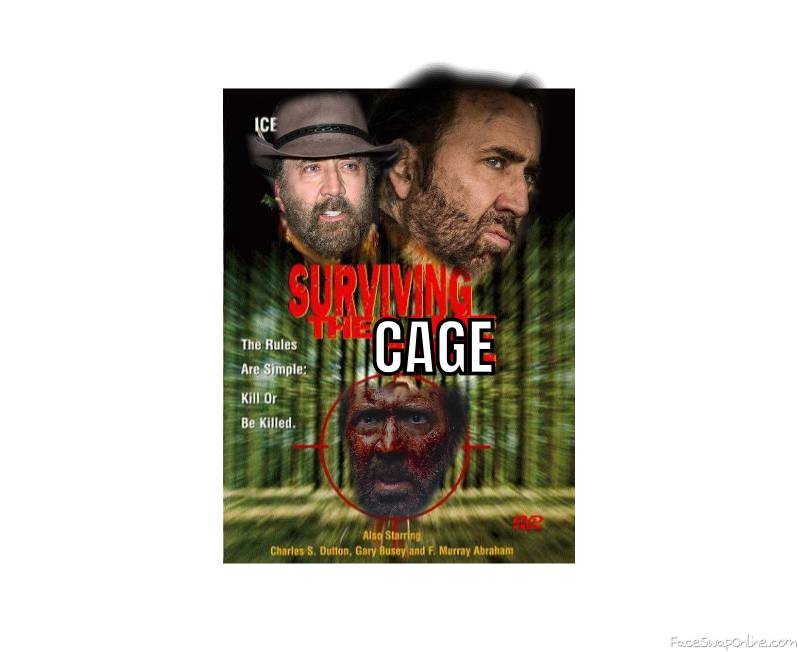 Surviving The Cage