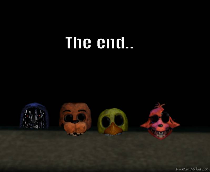 Withered´s Good Ending
